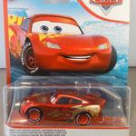 Rust Eze Racing Center McQueen - Thailand variant
