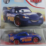 Fabulous Lightning McQueen (V3) - Orange decals