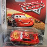 Scavenger Hunt Metallic - Cars 3 Lightning McQueen