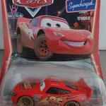 Dirt Track McQueen (MINT)
