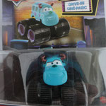 Sulley - Thailand variant
