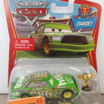 Chick Hicks with Piston Cup - Chase