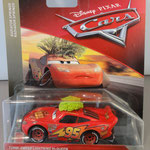 Tumbleweed  Lightning McQueen - Thailand variant
