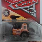 Tractor - Radiator Springs DeLuxe variant