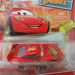 Cactus McQueen - Welcome to Radiator Springs