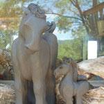 Sculpture - Caco -