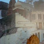 Mascotte sur les Ghats ...