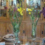 Vaserie céramique - Sylvie Ruiz Foucher- galets grès cuisson bois pour déco vases et autres ...
