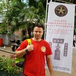 Hongkong VTAA Turnier 2017