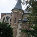 Belle demeure à Bruyères-et-Montbérault
