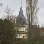 Clocher de Coulvagny