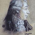 Portraits de C215  (Christian Guémy)