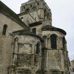 Eglise de Bruyères-et-Montbérault