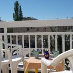 Апартаменты в Омише в Старом городе, рядом с песчаным пляжем