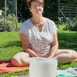 Yogakurs Hatha-Yoga Yogaschule Mathilde Voglreiter