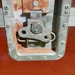 Case 05 Verschluss links