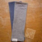 1: Gr.0, grau-blau, Länge ca. 26cm