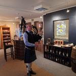 Whiskytasting im Whiskyzwerg in Wegberg 2020