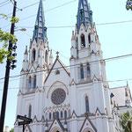 Kathedrale des Hl. Johannes des Täufers
