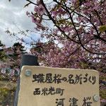 西米光町の方々のお世話で楽しみさせてもらってます(#^^#)