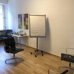 Coaching- & Seminarraum