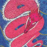 16 Golddenker (Meeresdrache)