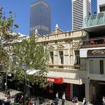 Perth Zentrum