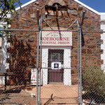 Roebourne Regional Prison, Sorry we are closed ;-)