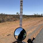 Flood Level Gauge/Meter