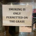 Gras rauchen?