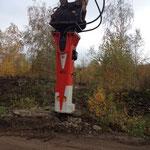 Rammer Test BR 5011 (Bonaria)