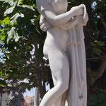 Gruss an Sanssouci