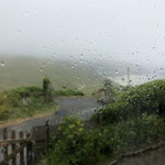 It´s a rainy day!