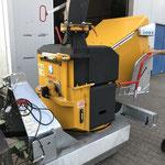 Schliesing ZX 400 drehbar gebraucht