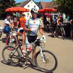 Mike Rosenkranz in Schleitheim
