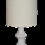 lampe opaline 1970