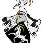 Wappen der Grafen von Leutrum zu Ertingen