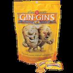 Gin Gins  Candy これはハードキャンディー