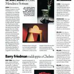 Arte Magazine 2007