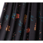 lillestoff - floral rain - modal-jersey