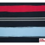 lillestoff - mare stripes - bio-jersey