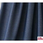 lillestoff - jeansjersey, blau - bio-jersey