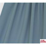 lillestoff - uni, graublau - bio-sommersweat