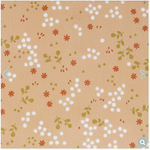 birch - tonal floral, shell