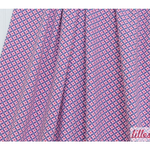 lillestoff - pink sevenbark - bio-jersey