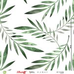 lillestoff - palmenblatt - bio-jersey