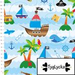 tyglycka - pirates -bio-jersey