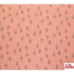 lillesatoff - confetti & eucalyptus - bio-jersey