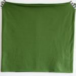 dunkelgrün - bio-sommersweat