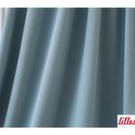 lillestoff - uni, graublau - bio-jersey